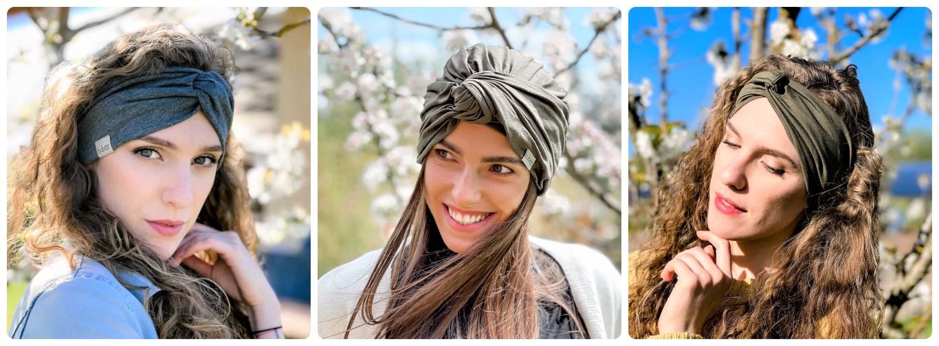 Women/Girls headband