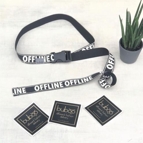 Extremely stylish belt OFFLINE
