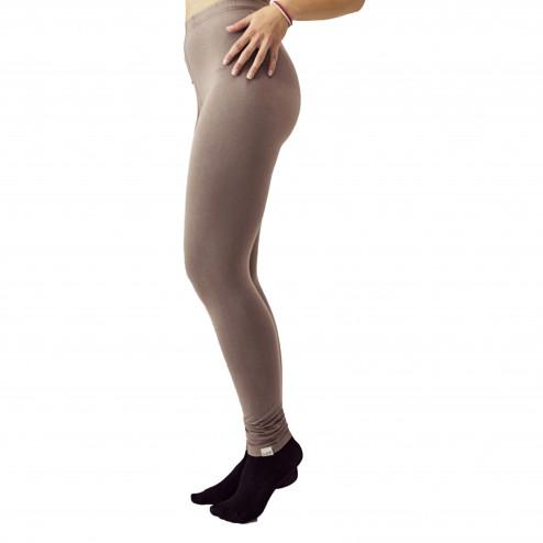 Female leggings Cocoa