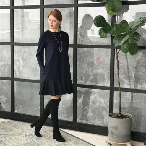 Female stylish dress MONACO Jeans