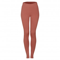 Female leggings Raspberry sorbet (thicker)