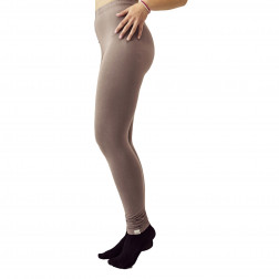 Female leggings Cacao (thicker)