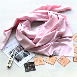 Scarf TRENDY powder