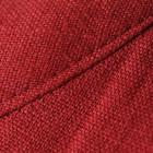 Female stylish soften linen dress ARUBA Raspberry