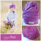 Buboo Beanie screw2 lilac