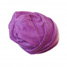 BEANIE SCREW2 LILAC