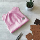 BEAR zephyr one layer beanie