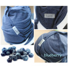 Buboo Cap Upsidedown Blueberry
