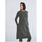 Female stylish dress MONACO Anthracite