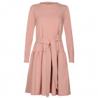 Female stylish dress VENEZIA Blush Powder Beauty