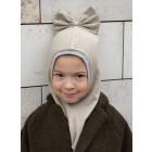 Kids spring/fall helmet FASHIONISTA sand