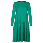 Female stylish dress VENEZIA Green Beauty