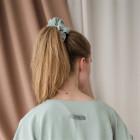 Luxurious women's hair band, MINT