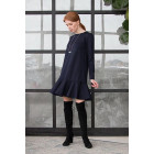 Female luxurious dress ROMA
