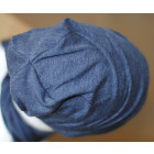 BEANIE SCREW3 Blueberry
