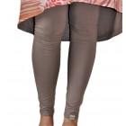 Female leggings Latte