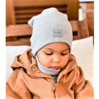 Kids beanie for fall winter spring BUBOO Luxury