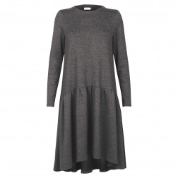 Female stylish dress VENEZIA Anthracite